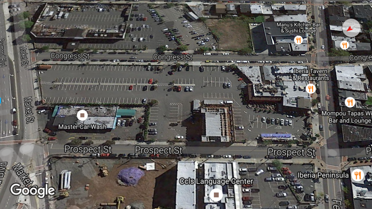 Sale of Ironbound lot could pave way for new era in iconic Newark neighborhood